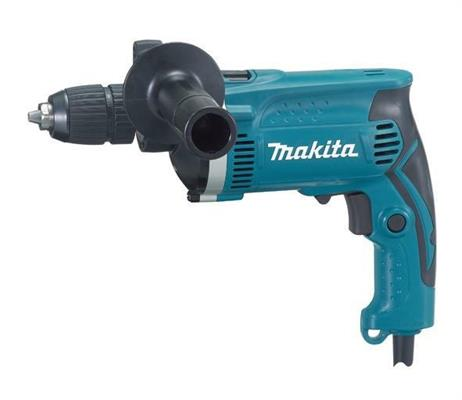 TRAPANO A PERCUSSIONE HP1631 710W MAKITA 13 MM.