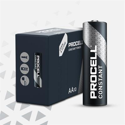 STILO AA DURACELL PROCELL